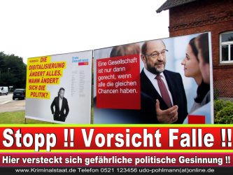 Wahlwerbung Wahlplakate Landtagswahl 2019 Europawahl CDU SPD FDP 2021 (76)
