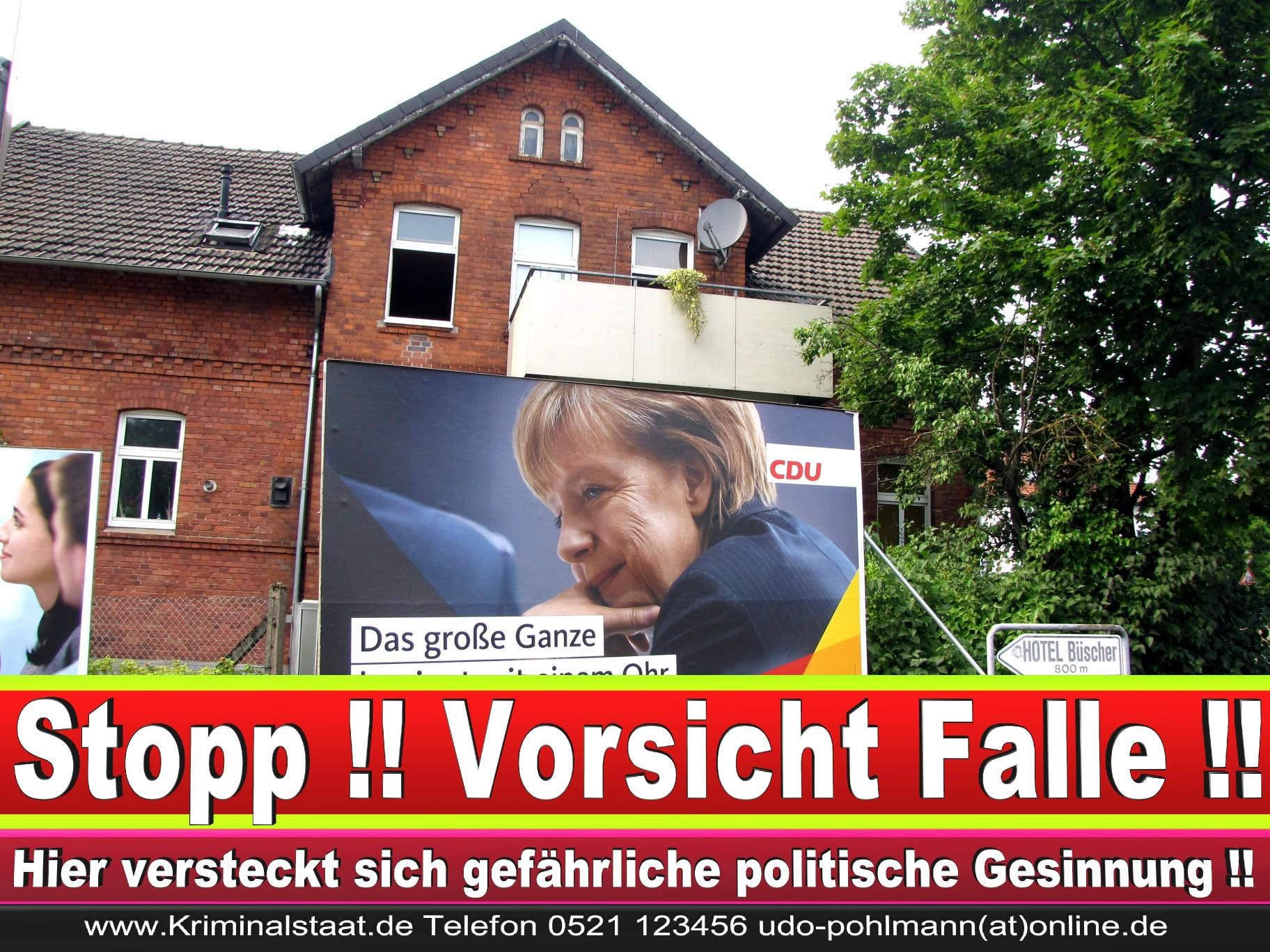 Wahlwerbung Wahlplakate Landtagswahl 2019 Europawahl CDU SPD FDP 2021 (82)
