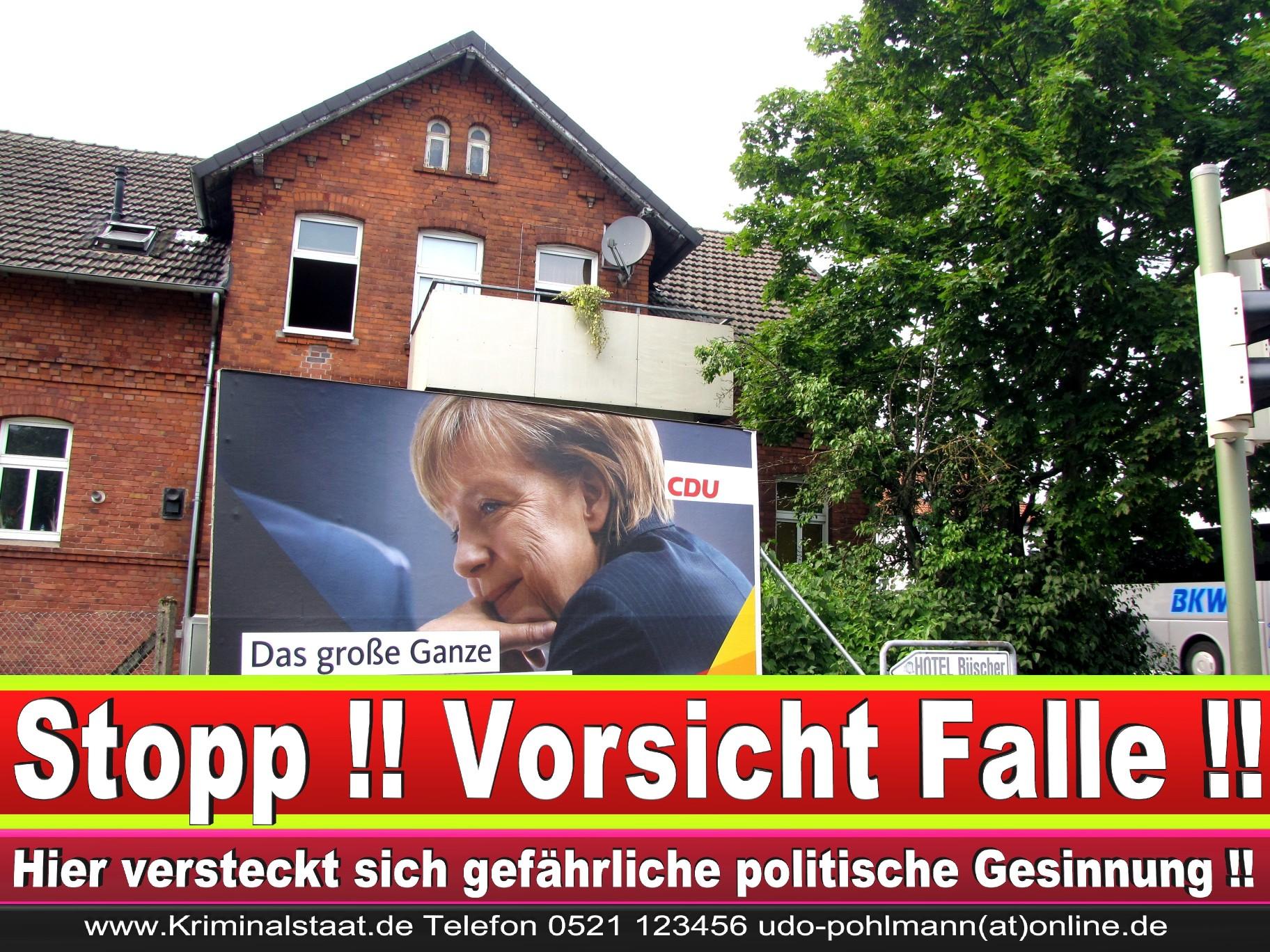 Wahlwerbung Wahlplakate Landtagswahl 2019 Europawahl CDU SPD FDP 2021 (87)