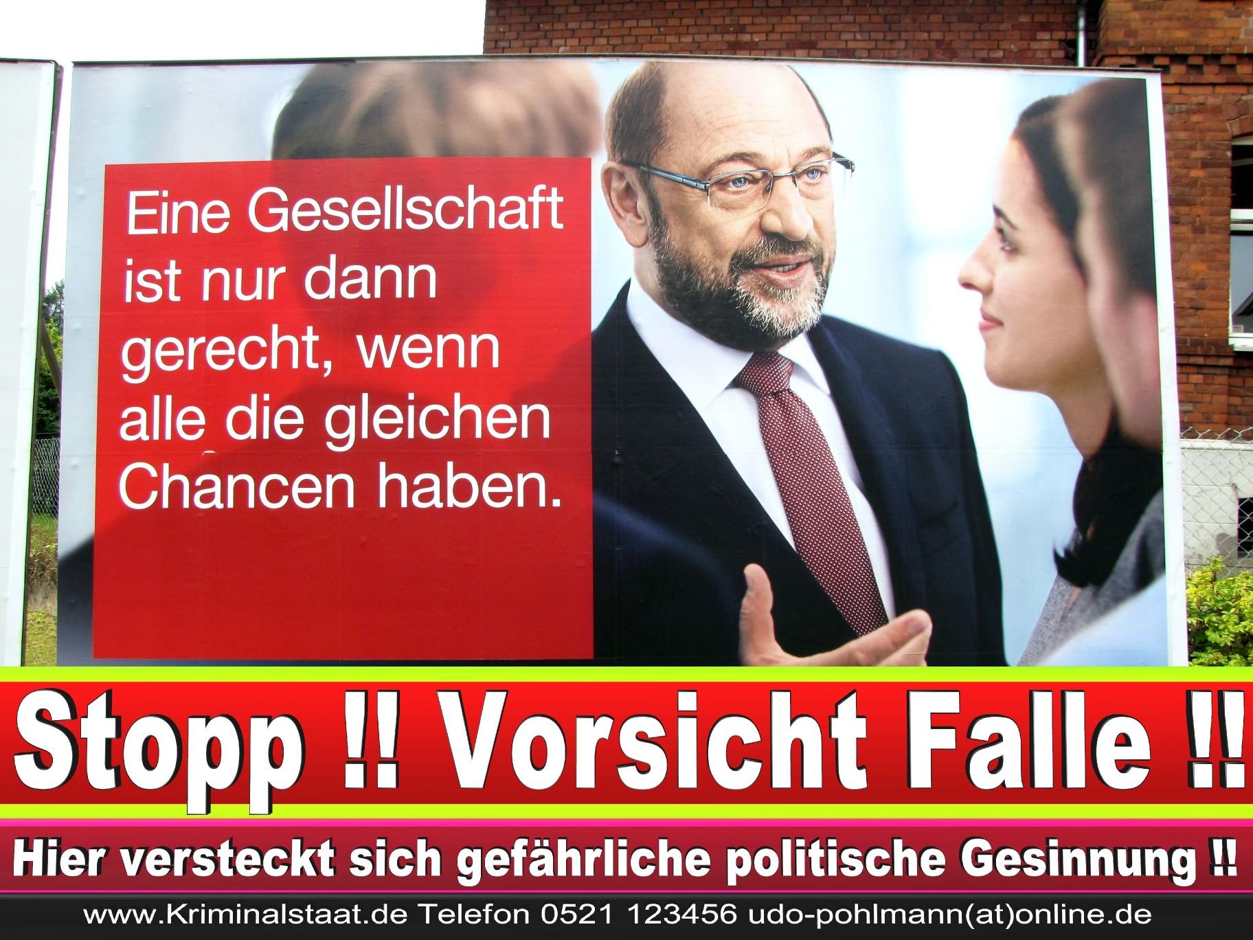 Wahlwerbung Wahlplakate Landtagswahl 2019 Europawahl CDU SPD FDP 2021 (90)