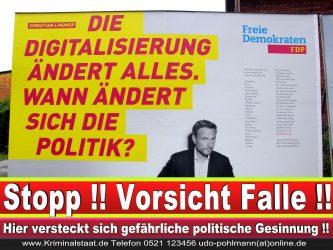 Wahlwerbung Wahlplakate Landtagswahl 2019 Europawahl CDU SPD FDP 2021 (96)