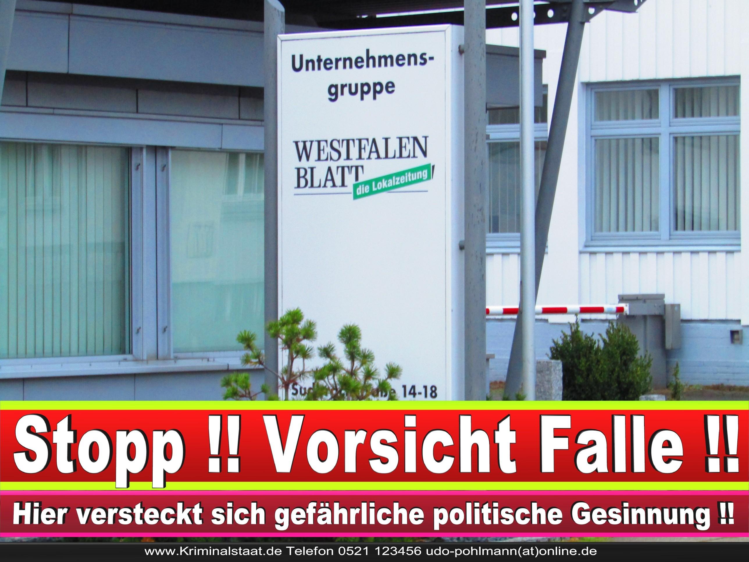 Westfalenblatt Zeitung Bielefeld Tageszeitung NRW (5)