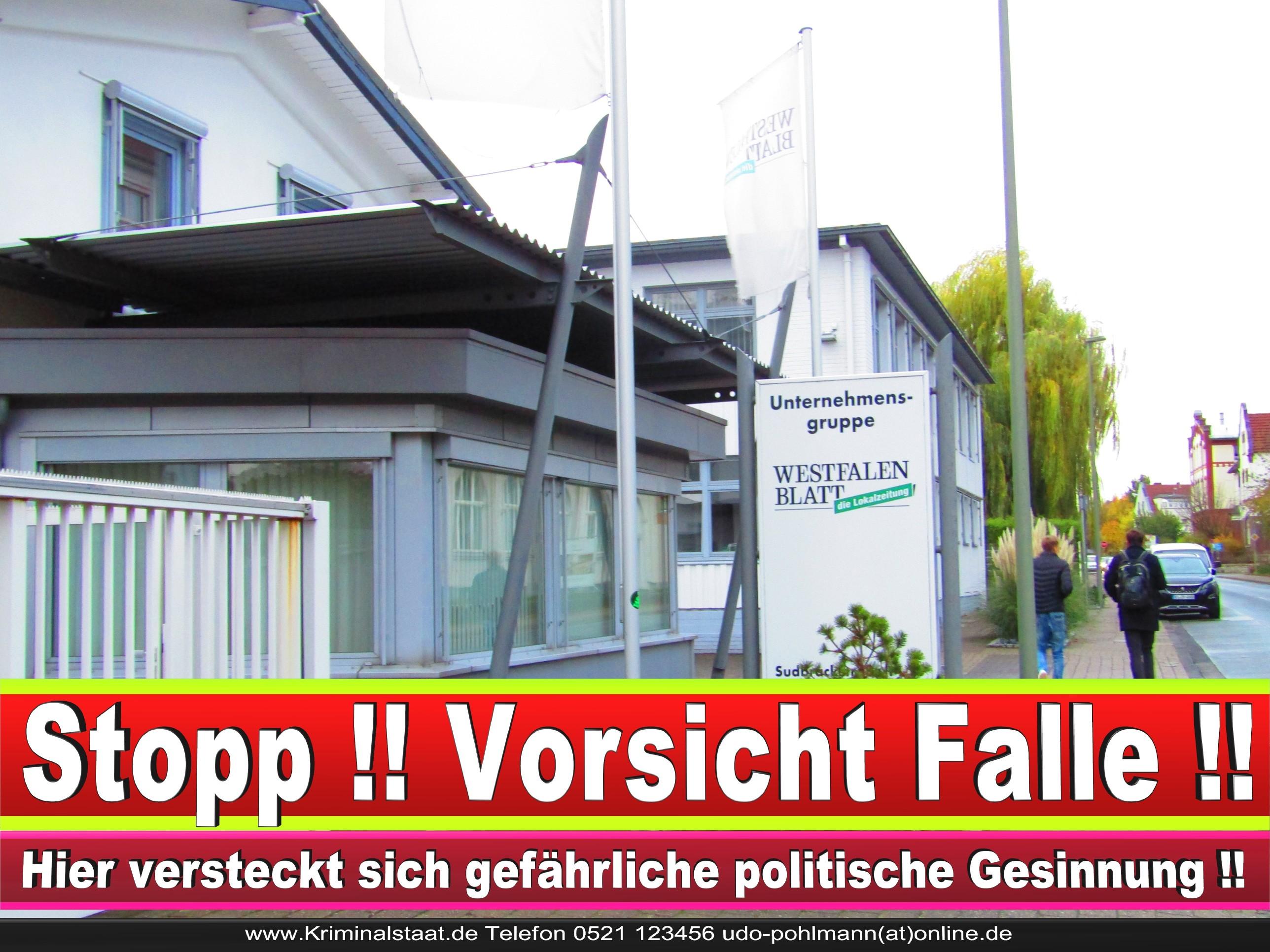 Westfalenblatt Zeitung Bielefeld Tageszeitung NRW (7)