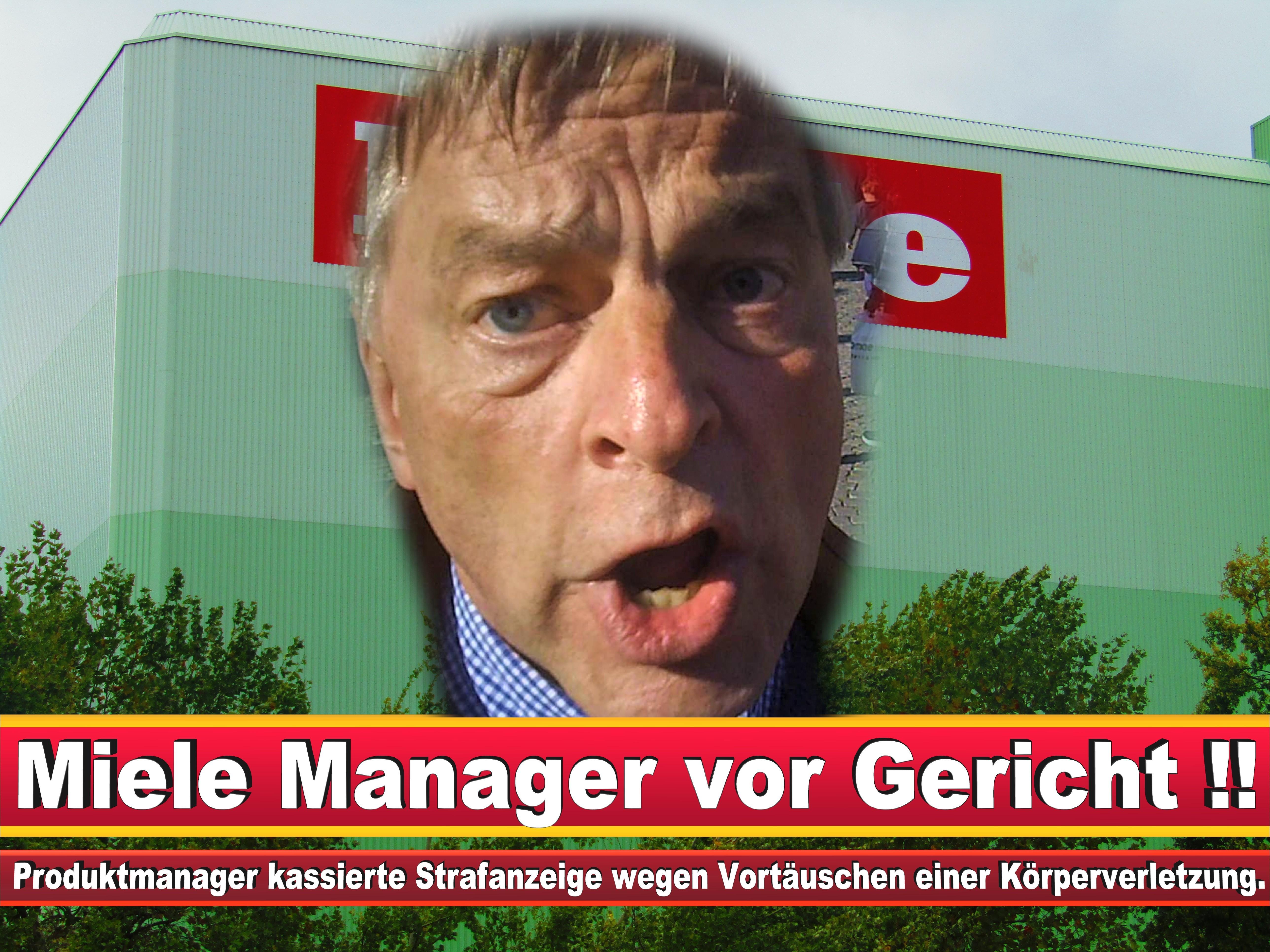 MIELE BIELEFELD FACHKRAFT FÜR LAGERLOGISTIK
