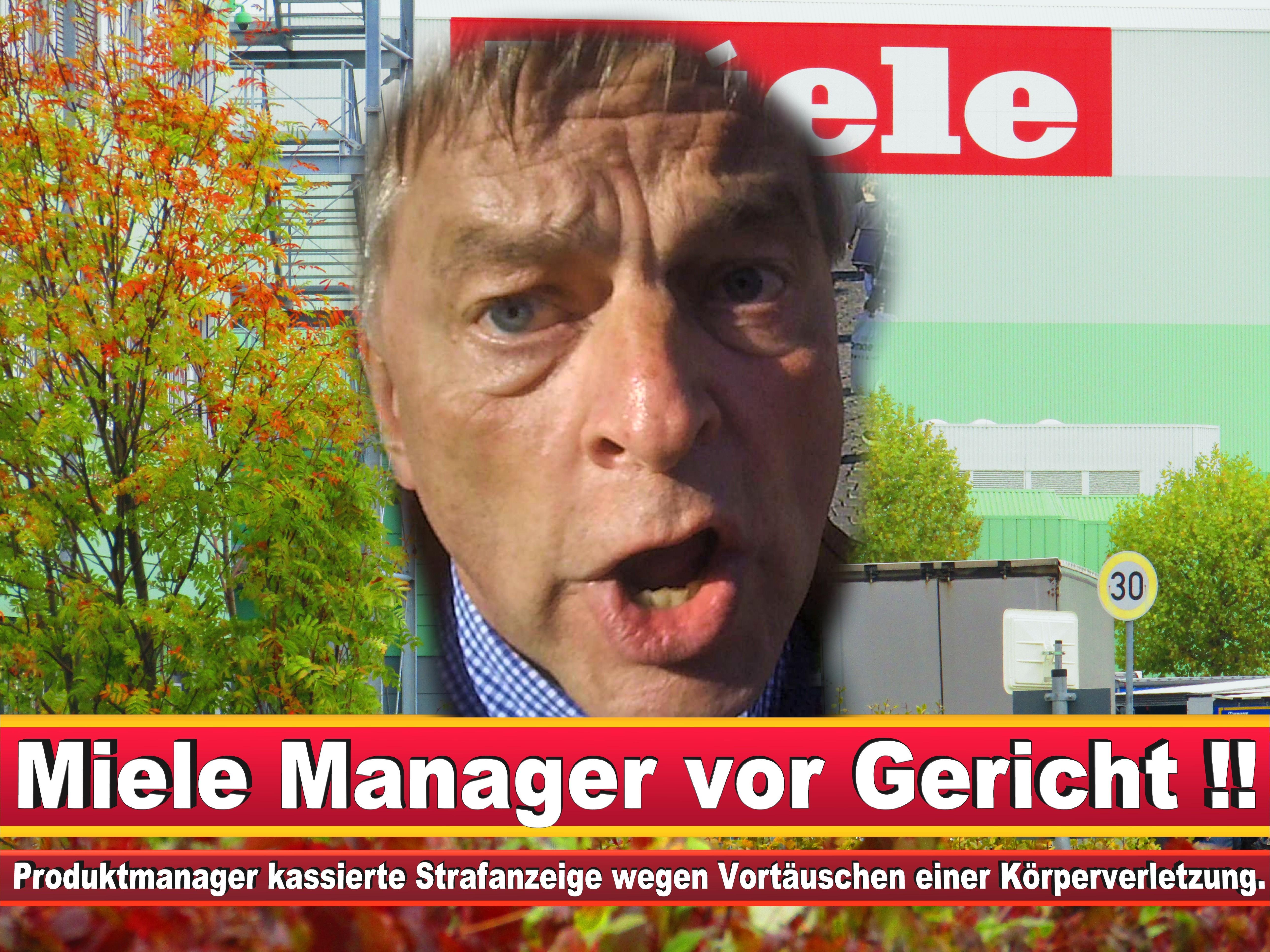 MIELE BIELEFELD GERMANY