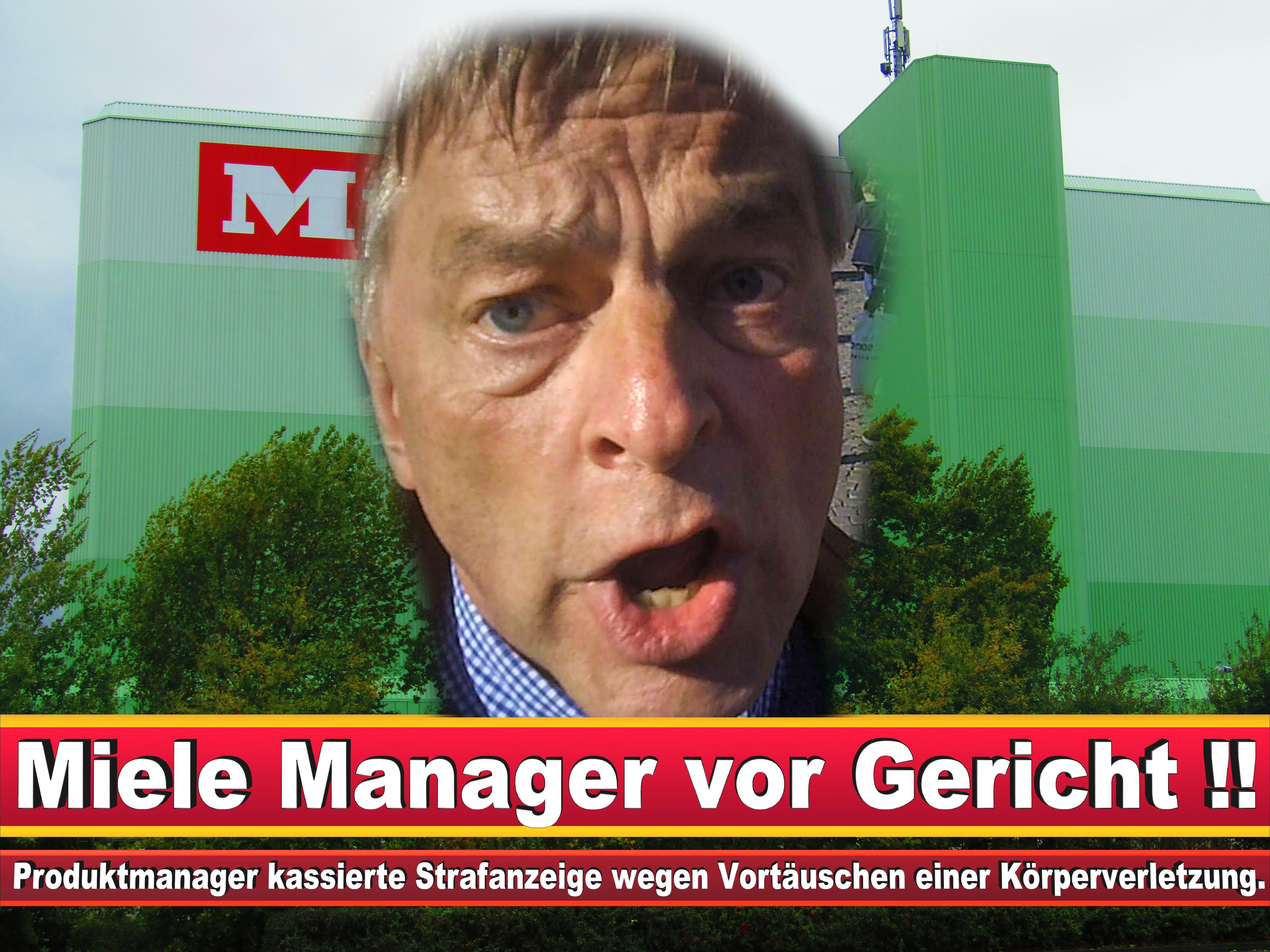 MIELE GÜTERSLOH CARL MIELE STRASSE