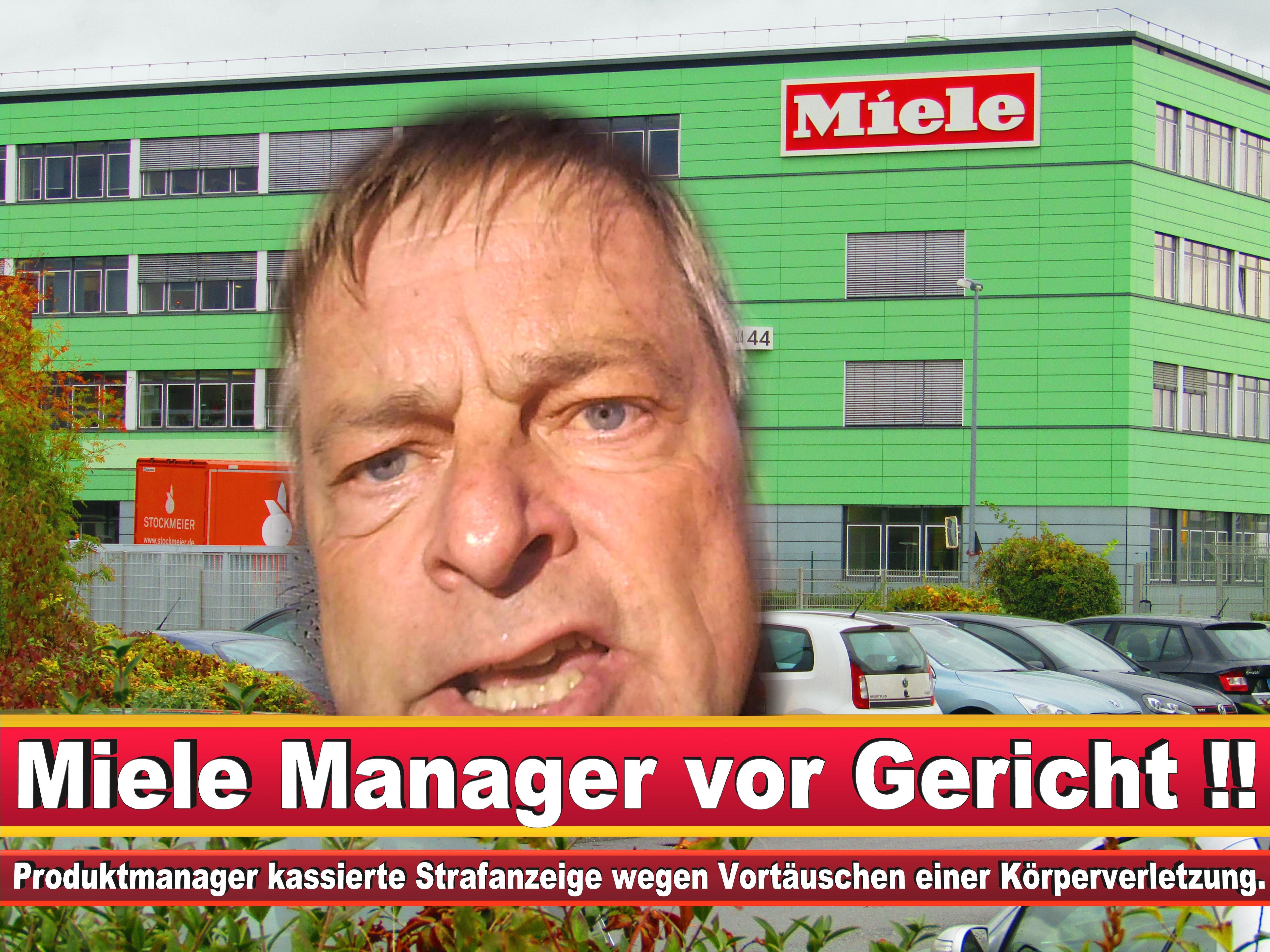MIELE TROCKNER LÜFTER DEFEKT
