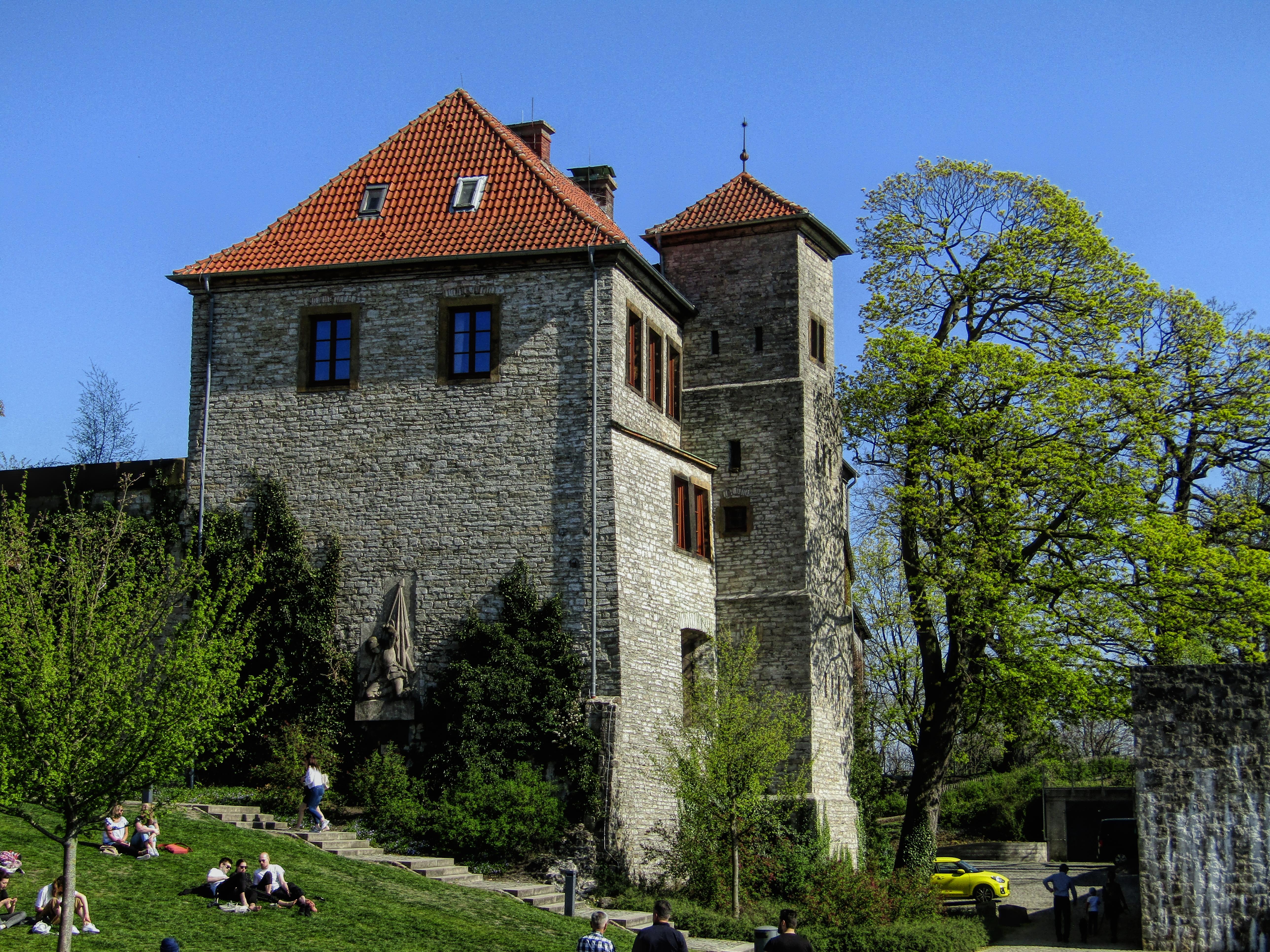 Sparrenburg Bielefeld Sparrenburgfest Mittelalter Ritter (17)